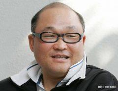 斉藤暁は『科捜研』の所長で結婚してた? 『メガレンジャー』の博士も務める!