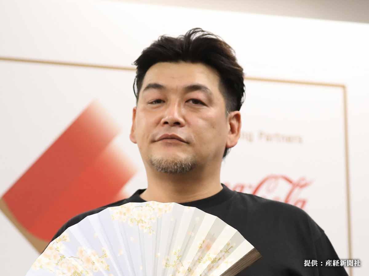 富澤たけしが父として息子の「芸人になりたい」短冊に感動 卒アルのバットが伝説に!