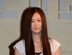 小篠恵奈はオーディションで戸田恵梨香と同じ事務所に入る! インスタがかっこいい