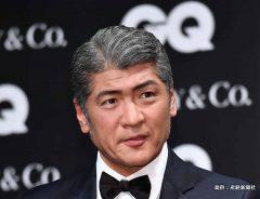 吉川晃司がドラマ『由利麟太郎』で弓道を披露! 『モニカ』でデビュー!
