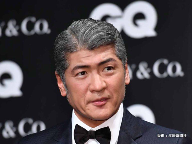 吉川晃司がドラマ『由利麟太郎』で弓道を披露! 『モニカ』でデビュー ...