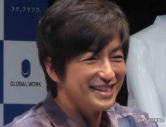 大沢たかおは歌手の広瀬香美と結婚し、離婚 子供はいたの? 再婚は?