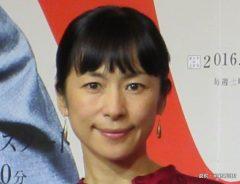 西田尚美の夫や子供は? 『半沢直樹』で谷川幸代役を熱演