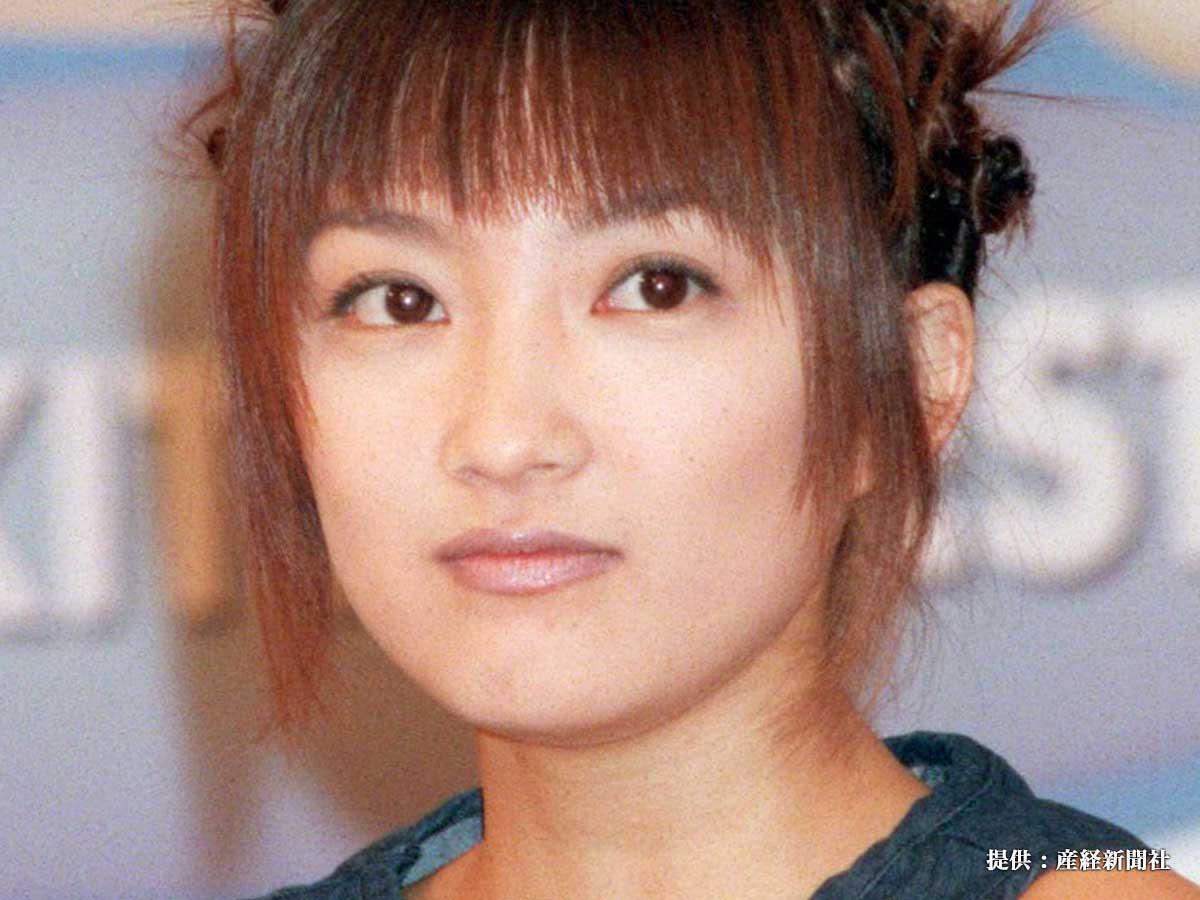 山田まりやの現在の姿に驚き 結婚相手や子供の写真がインスタに 体調不良はクローン病?