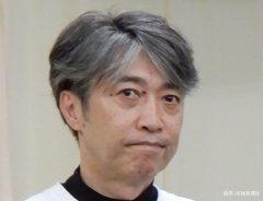 池田成志はドラマ『半沢直樹』『ヨシヒコ』で注目度増 ツイッターは本物?