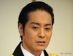 山崎銀之丞は『半沢直樹』で広重多加夫役を熱演 ラジオ『HiHiHi』で人気に!