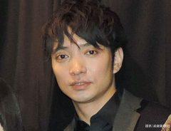 粟島瑞丸は『半沢直樹』に尾西克彦役で出演 元ジャニーズで脚本家としても活躍