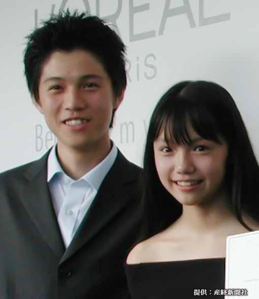 宮崎あおいの兄も、俳優だって知ってた? 兄妹共演時の写真も