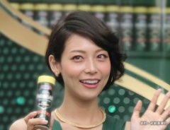 相武紗季の姉は元宝塚!  実は、出産時期も…?
