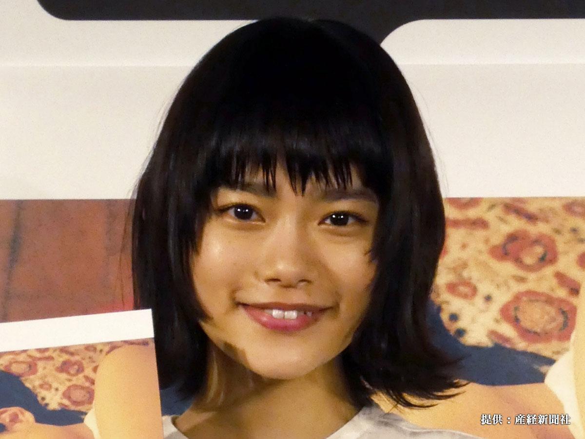 杉咲花と木村多江の『親子ショット』に「かわいい!」の声が殺到 インスタに投稿された画像がかわいすぎる
