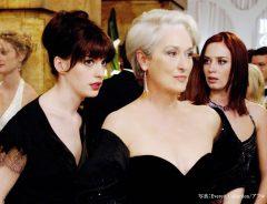 アン・ハサウェイおすすめ出演映画 『マイ・インターン』や『バットマン』シリーズなど多数