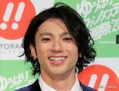 山田裕貴の父親は誰か知ってる? 俳優を目指したきっかけについて「見てもらえるのかなって…」