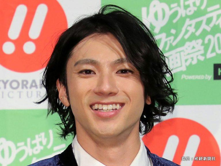 山田裕貴は結婚してる? 彼女や好きな女性のタイプについて調べてみる ...