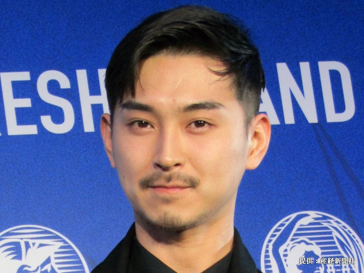 松田翔太の兄弟はどんな人? 兄や妹との関係が素敵!