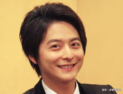 小池徹平、結婚した相手・永夏子との馴れ初めは? 子供との写真にほっこり