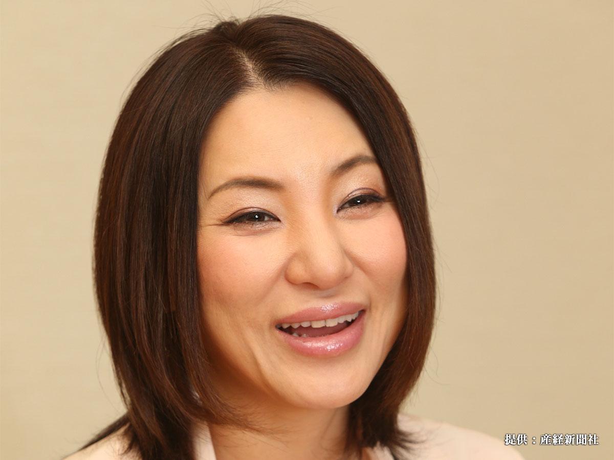 広瀬 香美 結婚