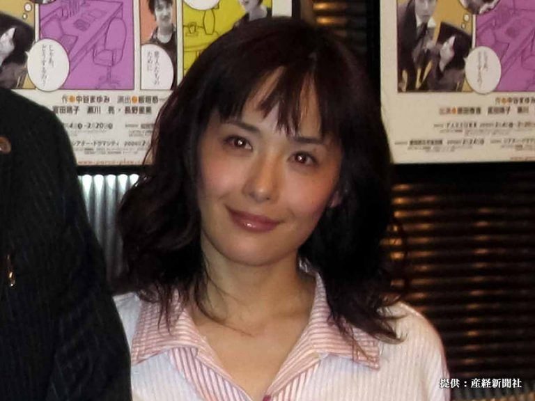 靖子 富田