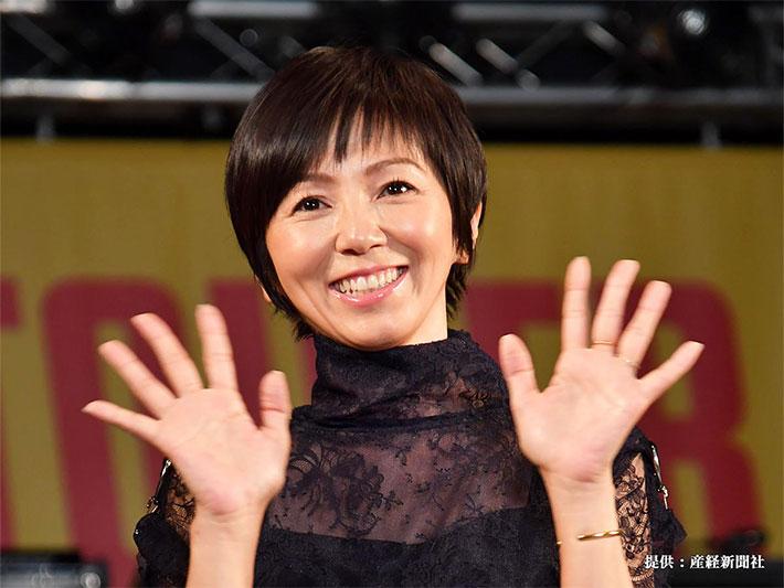 名倉潤と妻・渡辺満里奈の馴れ初めは? 過去に二度、離婚の危機があった!?