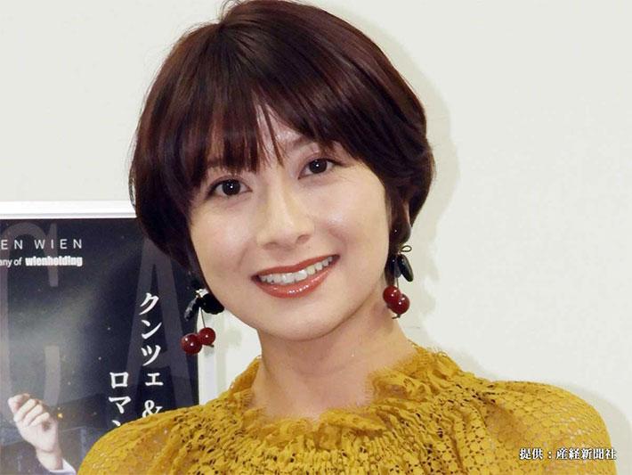 鈴木浩介の妻・大塚千弘ってどんな人? 初めてのデートについて「銭湯に誘った」