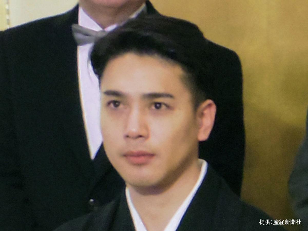 瀧川鯉斗、結婚への思いは? お見合いをした浅田真央の『その後』も明かす