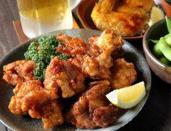 唐揚げと竜田揚げの違いはレシピに 北海道名物『ザンギ』の見分け方は?
