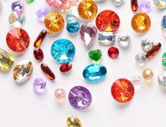 10月の誕生石は2つ それぞれの宝石が持つ、意味と和名