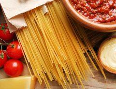パスタとスパゲティは一緒でしょ? 間違えると恥ずかしい種類や定義の違い