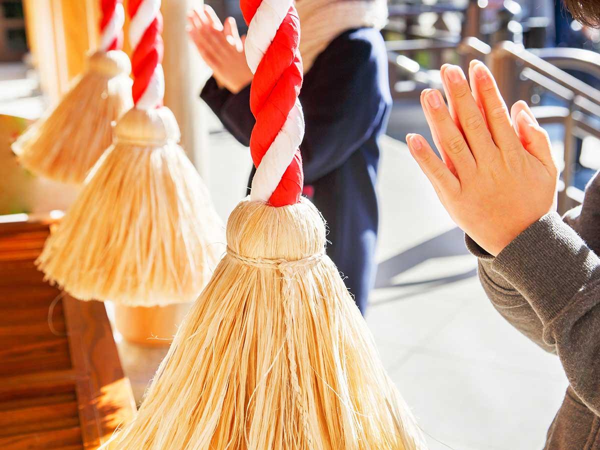 氏神とは普通の神社と何が違う? 初詣やお宮参り、七五三では氏神神社に行くべき?