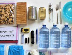 防災用品に役立つアイテムや収納方法 意外な保存食に「これは入れておきたい!」