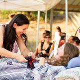 自ら安楽死を選んだ、末期ALSの女性 最後のパーティーでの『ルール』は…