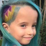 娘のヘアスタイルを公開→「子どもは人形じゃない」と批判の嵐…母のとった行動は!?