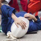 事故で片足切断…止血し、励ましている最中 通りがかりの人が悲劇を招いた