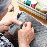 「ある意味ハイセンス!」 おばあちゃんにオシャレ着が見つかると、大抵こうなる
