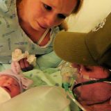 余命は「あと数日」夫の願いは「赤ちゃんを抱きたい」妻が取った選択は