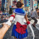 日本の美しさに絶賛の声 世界を旅するカップルが撮影した写真