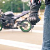 目を離した隙に、バイクを盗まれてしまった女性 その後、信じられないことが