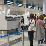 カワイイは国境を越える 日本人女性が空港で?