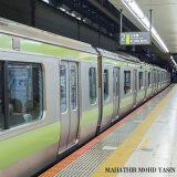 日本の電車で目撃された光景に、外国人「こんなことが出来るのは日本だけ」